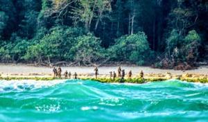 სენტინელების კუნძული-ერთადერთი დასახლებული, მაგრამ შეუსწავლელი კუნძული  დედამიწაზე