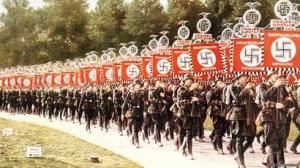 შოკისმომგვრელი  ფაქტები ნაცისტური გერმანიის შესახებ