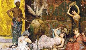 სულთნის კარის საჭურისები. ნაწილი II  – შავკანიანი საჭურისების ეპოქა  და   ქრისტიანების ბიზნესი ისლამურ სამყაროში