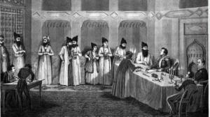 ირანიდან სომხების ჩამოსახლების ისტორია სამხრეთ კავკასიაში