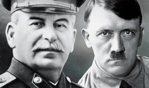 ჰიტლერის უკანასკნელი ინტერვიუ —  რას ფიქრობდა ის სტალინის შესახებ