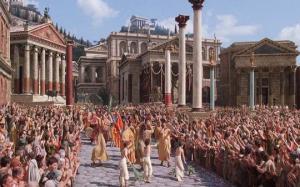 ფაქტები ძველი რომაელების ცხოვრებიდან.