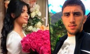 მსოფლიო ჩემპიონს პირდაპირ ქორწილის დროს მოუვიდა გარყვნილი ვიდეო მისი საცოლის მონაწილეობით