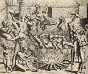 რა არის ,,სამედიცინო კანიბალიზმი'', რომელიც  ევროპაში XVII- XVIII საუკუნეში იყო გავრცელებული