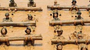 ყველაზე რთული სამხედრო წვრთნები მსოფლიოში, რომელიც დღემდე აქტიურია!