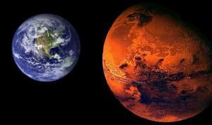 «მარსზე სიცოცხლე არსებობს და ჩვენ ამის შესახებ დიდი ხანია ვიცით» –  განაცხადა NASA-ს მეცნიერმა