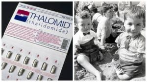 """""""თალიდომიდის"""" ტრაგედია-როგორ დაასახიჩრა ათასობით ბავშვი ერთმა წამალმა"""