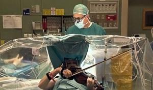 რატომ აკეთებენ ოპერაციას  თავის ტვინზე  ანასთეზიის გარეშე...  და  სხვა საინტერესო ფაქტები