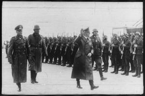 როგორ დაიწყო მეორე მსოფლიო ომი-უნიკალური აქამდე უცნობი ფოტოქრონიკა პოლონეთიდან