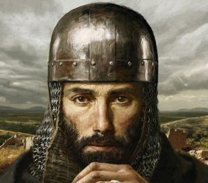 რევაზ ჩოლოყაშვილი - დიდი ქართველი გმირი