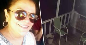 ქალი დარწმუნებულია,რომ 10 წლის წინ გარდაცვლილი მამა გამოეცხადა(ვიდეო)