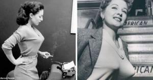 აი,  ასეთი  ბიუსტჰალტერები იყო მოდაში გასული საუკუნის  40  - 50-იან წლებში!
