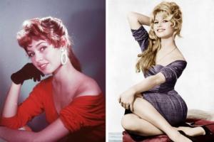 ХХ საუკუნის ულამაზესი ქალი მსახიობები, რომელთა სილამაზე თანამედროვე მსახიობებისას დღესაც დაჩრდილავს