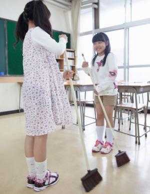 იაპონელები და ჰიგიენა. 8 საინტერსო ფაქტი იაპონიაში სისუფთავის შესახებ