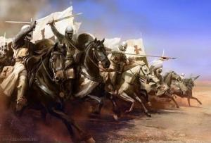 მონტგისარდის ბრძოლა ( Bataille de Montgisard)