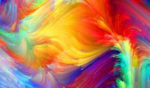 საყვარელი ფერი გამოხატავს როგორია ინდივიდი