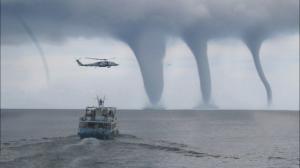 7  საშიში ბუნებრივი ფენომენი დედამიწაზე!