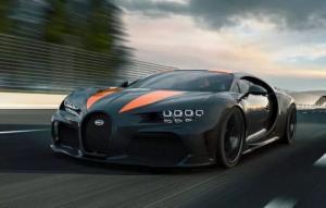 11 ყველაზე სწრაფი ავტომობილი  2020 წლისთვის