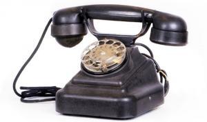 სკანდალები, რომლებიც ტელეფონის გამოგონებას უკავშირდება