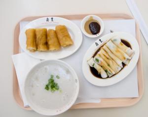 ნახეთ როგორ გამოიყურება საუზმე სხვადასხვა ქვეყანაში (+ფოტოები)
