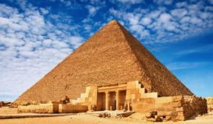 ძველი ეგვიპტის საუკეთესო გამოგონებები და აღმოჩენები