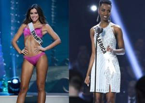 სამყაროში ყველაზე ლამაზი 15 ქალი