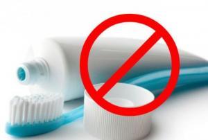 თუ თქვენ კბილის ამ პასტას იყენებთ, სასწრაფოდ შეწყვიტეთ!