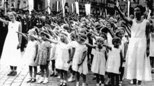 """""""ლებენსბორნის"""" ბავშვები, რა დაემართა მათ მეორე მსოფლიო ომის შემდეგ"""