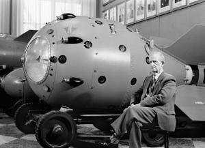 როგორ მოპარა საბჭოთა კავშირმა აშშ-ს ატომური ბომბის პროექტი