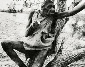 აზო ბასსოუ უკანასკნელი ნეანდერტალელი ადამიანი პლანეტაზე, რომელიც მაროკოში აღმოაჩინეს 1931 წელს