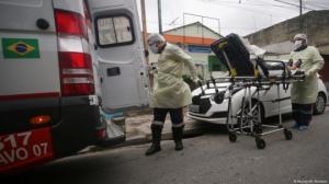 პირველად მსოფლიოში ბრაზილიის ქალაქ მანაუსში შესაძლოა კორონავირუსის მიმართ კოლექტიური იმუნიტეტი ჩამოყალიბდა
