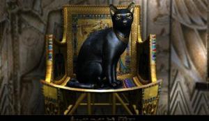 რატომ ითვლებოდნენ კატები წმინდა ცხოველებად ძველ ეგვიპტეში