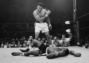 15 ლეგენდარული ფოტო   სპორტის ისტორიიდან. დრო გადის კადრები კი რჩება