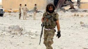 """ტელეგრამ არხის """"Wargonzo""""-ს ინფორმაციით თურქულმა სპეცსამსახურებმა აზერბაიჯანში სირიიდან  1500 დაქირავებული მებრძოლი შეიყვანა"""