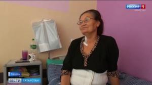 ქალმა ექიმბაშს დაუჯერა და 34 წელი იცხოვრა ღვიძლში უზარმაზარ ჭიასთან ერთად