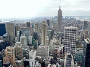 """რატომ მოიხსენიებენ ნიუ-იორკს, როგორც """"დიდ ვაშლს"""" და კიდევ 8 ცნობილ ქალაქს ზედმეტი სახელით"""