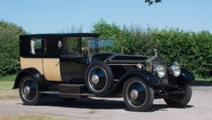 ვერსალის ფუფუნება: «სიყვარულის ფანტომი» - ყველაზე ძვირადღირებული Rolls-Royce ისტორიაში