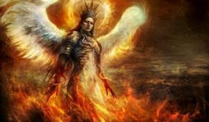 შეუძლია თუ არა სატანას სამოთხეში მოხვედრა.