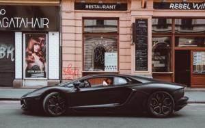 მსოფლიოს 5 ყველაზე ძვირადღირებული ავტომანქანა