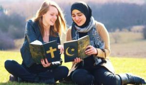 განსხვავება ისლამსა და ქრისტიანობას შორის