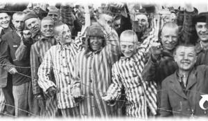 ებრაელი ბავშვების გადარჩენა ბუხენვალდში