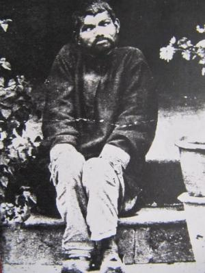 დინა სანიჩარი- ნამდვილი მაუგლის რეალური ისტორია, რომელიც მგლებმა გაზარდეს და ინდოეთის ჯუნგლებში მხოლოდ  1872 წელს იპოვეს