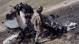სომხურმა მხარემ გამოაქვეყნა აზერბაიჯანის არმიის დანაკარგები, რომელსაც საერთო არაფერი აქვს რეალობასთან და ემსახურება საინფორმაციო ომში უპირატესობის მიღწევას