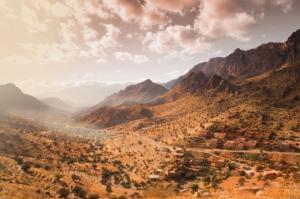 დაუჯერებელი ფოტოები  მაროკოდან, რომელიც ამ ქვეყანაზე თქვენს წარმოდგენას შეცვლის