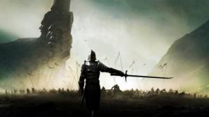 ერთი მეომარი არმიის წინააღმდეგ! - მებრძოლები, რომლებმაც ისტორია დაწერეს...