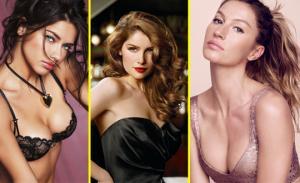 მსოფლიოს  20 ყველაზე ლამაზი ქალი  Google– ის მომხმარებლების მიხედვით: ნახეთ, ვინ არის პირველი