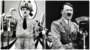 """კომიკოსი ფიურერის წინააღმდეგ-""""დიდ დიქტატორს"""" 80 წელი შეუსრულდა"""
