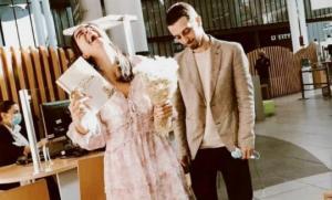 ჩცდ-ის ბაქარი დაქორწინდა - როგორი ქორწილი ჰქონდა ბუბა მირცხულავას და ვინ არის მისი რჩეული (ფოტოები)