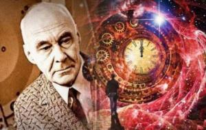რატომ გასაიდუმლოა მთავრობამ ასტროფიზიკოსის გამოგონება დროში მოგზაურობაზე