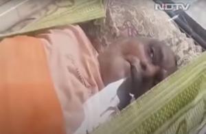 მოხუცი მკვდარი ეგონათ,მაცივარში ჩადეს,თუმცა 20 საათის შემდეგ გაცოცხლდა(ვიდეო)